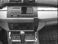 Brodit angled mount v. BMW X5 01-06