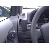 Brodit dashmount linkse montage v. Renault Laguna 01-03