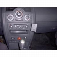 Brodit angled mount v. Renault Megane 03-09