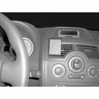 Brodit center mount v. Renault Megane 03-09