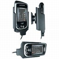 Brodit draaib. houder rechte kabel+Molex adapter v. Mio A701