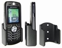 Brodit passieve houder v. Motorola SLVR L6