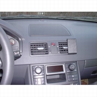 Brodit angled mount v. Volvo XC 90 02-14