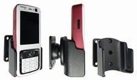 Brodit draaibare passieve houder voor Nokia N73