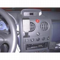 Brodit center mount v. Citroën Berlingo 2 03-08
