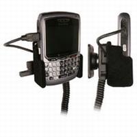 Brodit draaib. houder actief v. BlackBerry 8700C
