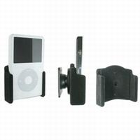 Brodit draaibare pas.houder+ besch. v.Apple iPod Video 60 Gb