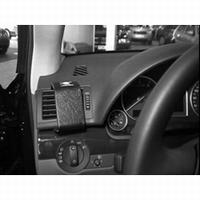 Brodit dashmount v. Audi A4 01-07 & Avant 02-07