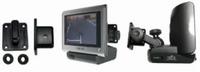 Draaibare passieve houder voor Sony Navu NV-U50/U70T