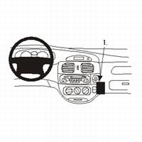 Brodit angled mount v. Renault Scenic 00-03