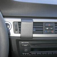 Brodit center mount v. BMW 3-reeks E90 05- zonder navigatie