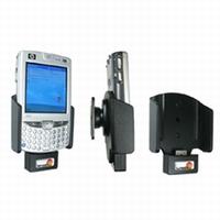 Brodit draaib. houder v. HP Ipaq 6500/6700  ingebouwde conn.