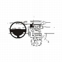 Brodit center mount v. Renault Scenic 04-