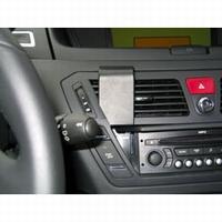 Brodit center mount v. Citroën C4 07-13