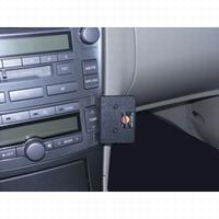 Brodit angled mount v. Toyota Avensis 03-