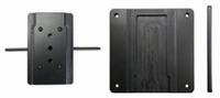 Brodit houder voor Volvo/Nextbase SDV1102-B (10,2