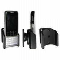 Brodit draaibare passieve houder voor Nokia 6300