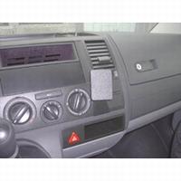 Brodit angled mount v. VW Multivan T5 03-
