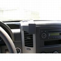 Brodit angled mount v. MB Sprinter 07-/ VW