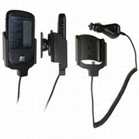 Brodit draaib.houder actief met laadkabel v. HTC Touch/P3450