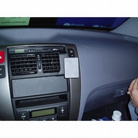 Brodit angled mount v. Hyundai Tucson 05-