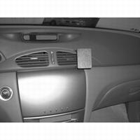 Brodit angled mount v. Renault Laguna 01-03