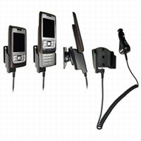 Brodit actieve draaibare houder voor Nokia E65