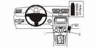 Brodit angled mount Volkswagen Passat 05-14