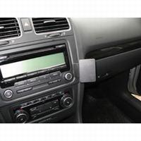Brodit angled mount v.Volkswagen Golf VI 09-12