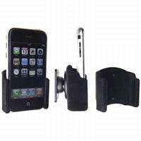 Brodit draaib. pas.houder + bescherming v. Apple iPhone 4 Gb