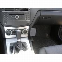 Brodit center mount v.Mercedes Benz C-klasse 07-10 (180-320)