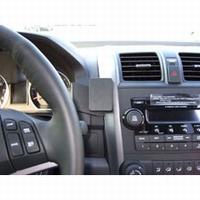 Brodit center mount v. Honda CR-V 07-