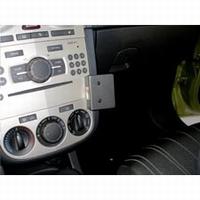 Brodit angled mount v. Opel Corsa 07-14