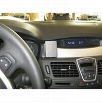 Brodit center mount v. Renault Laguna 08-