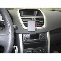 Brodit center mount v. Peugeot 207 06-