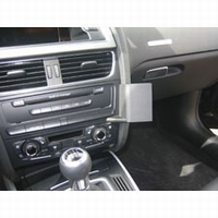 Brodit angled mount v. Audi A4 08-15 en A5/S5 07-09
