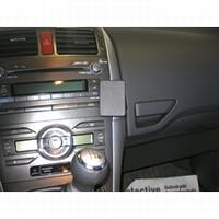 Brodit angled mount v. Toyota Auris 07-12