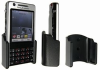 Brodit passieve houder v. Sony Ericsson P1i