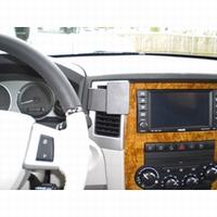 Brodit center mount v. Jeep Grand Cherokee 08-10