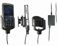 Brodit draaib.actieve houder met Molex v.HP iPAQ 600 Series