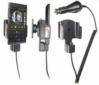 Brodit draaib.houd.acti.m.laadkab.v.HTC Touch Diamond/P3700