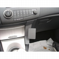 Brodit angled mount v. Honda Civic 06-11