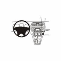 Brodit angled mount v. Scoda Octavia 05-