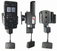 Brodit draaib.houd.3-in-1 Adapter 3 cm kabel v. HTC T7272