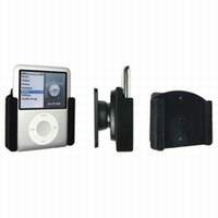 Brodit draaibare passieve houder voor Apple iPod Nano Video