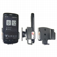 Brodit draaibare passieve houder v. HTC Touch HD