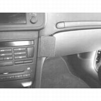 Brodit angled mount v. Saab 9-3 03-06