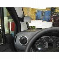Brodit left mount voor Peugeot Partner 08-18
