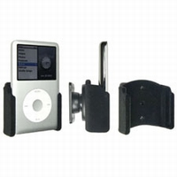 Brodit draaib.pass.houder+besch.v.Apple iPod Classic 80 Gb