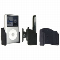 Brodit draaib.pass.houder+besch.v.Apple iPod Classic 160 Gb